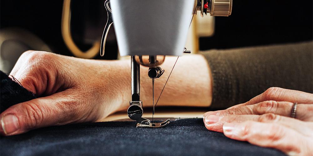 縫製工場向け製品